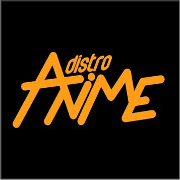 Anime Distro